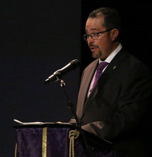 Presentación de los Actos del 425 Aniversario Fundacional y Año Jubilar en Priego de Córdoba