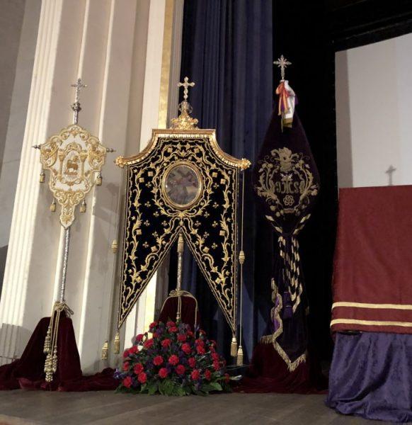 Vídeo de la Presentación del Cartel Conmemorativo del 425 Anviersario