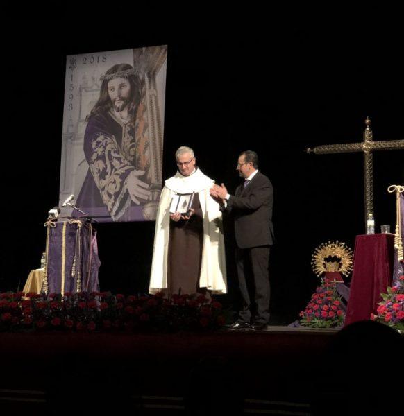 Vídeo del Pregón Conmemorativo del 425 Aniversario