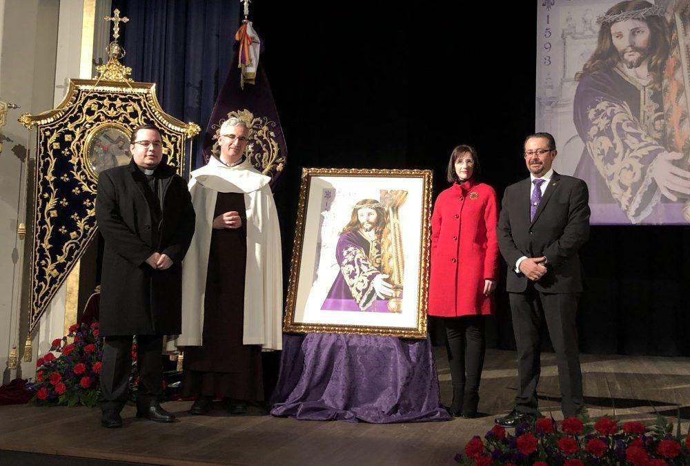 Pregón y Presentación del Cartel conmemorativo del 425 Aniversario Fundacional