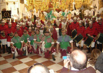 Foto-Escuadrón-en-Altar-Mayor-San-Francisco-(Autor_José-Antonio-Alcalá)
