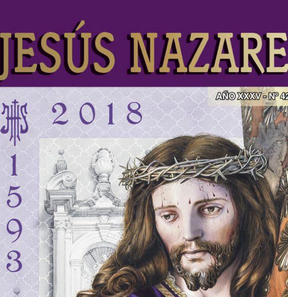 Revista Nazareno 2018