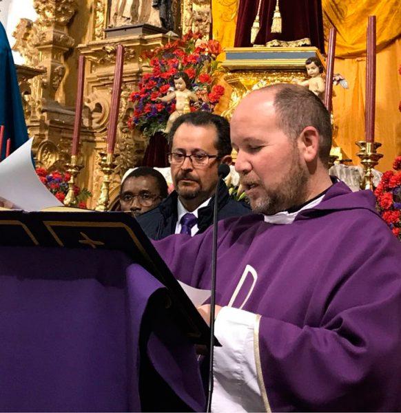 Peregrinación de las Parroquias de las Aldeas de Priego