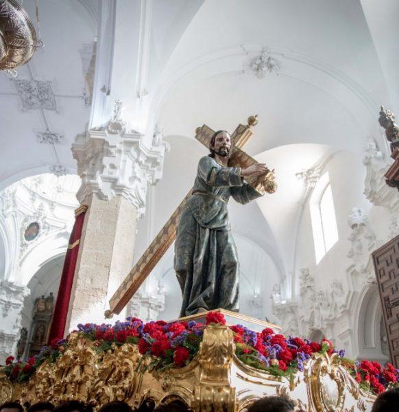 Jesús Nazareno, el Señor de Priego …