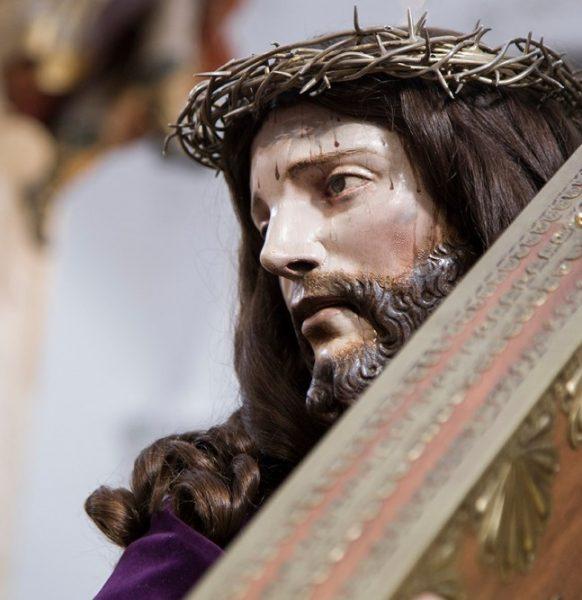 Peregrinación de varias Parroquias de Almería