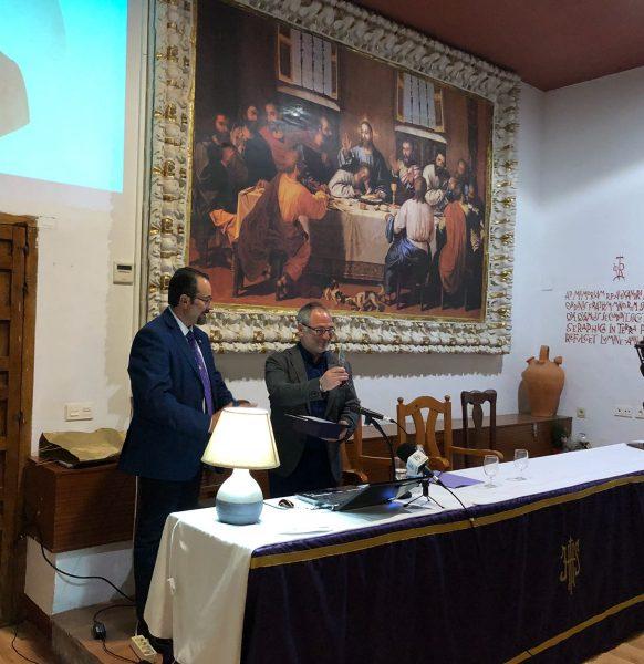II Conferencia del programa de actos del 425 Aniversario