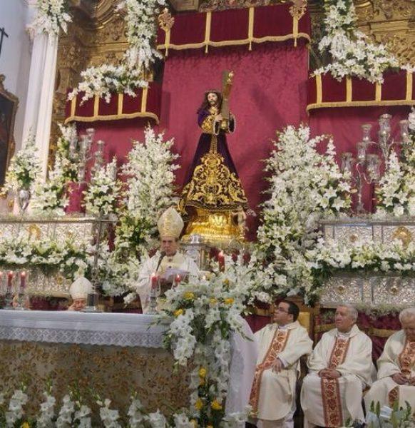 Retablos conmemorativos del Año Jubilar Nazareno