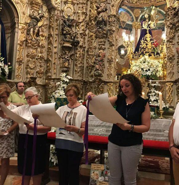 Peregrinación del Sagrado Corazón y Barrio de las Caracolas