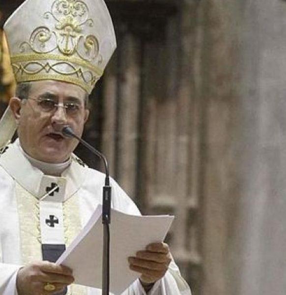 Homilía del Excmo. y Rvdmo. Sr. D. Juan José Ansenjo Pelegrina, Arzobispo Metropolitano de Sevilla