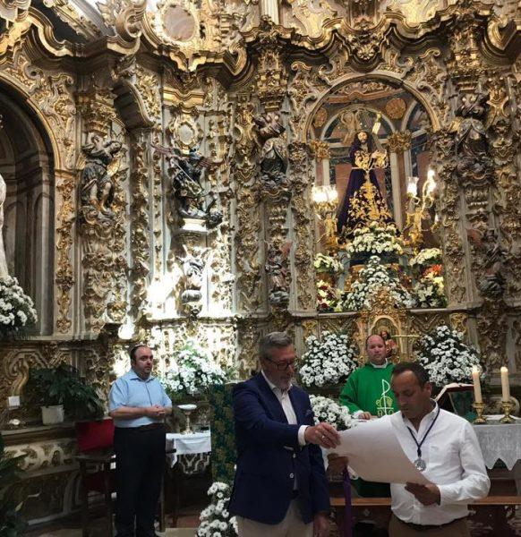 Peregrinación de Santaella (Córdoba)