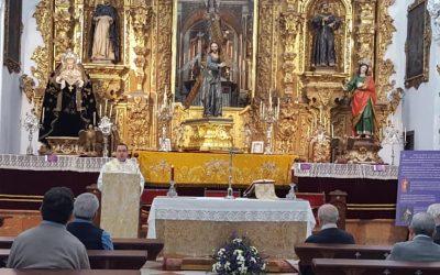 Peregrinación de los Hermanos de la Salle y la Parroquia de Ntra. Sra. de Linares (Córdoba)