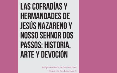 Un Congreso Nazareno en Priego, para un Año Jubilar