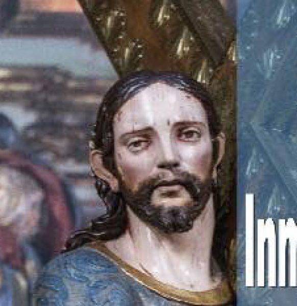 """Vigilia de la Inmaculada """"La Purísima"""""""