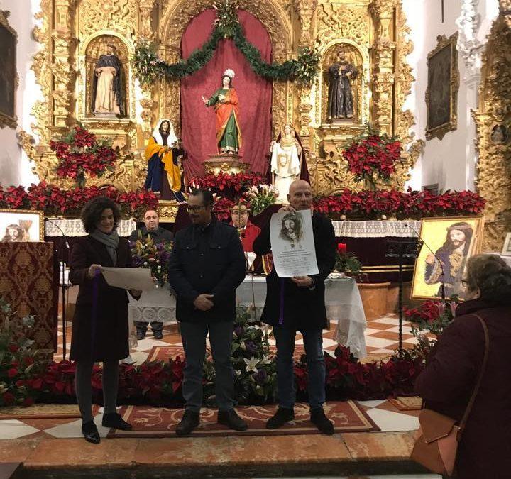 Peregrinación del Coro Virgen de las Angustias y Peña Flamenca Fuente del Rey