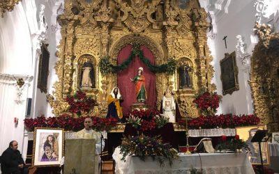 Día de San Juan Evangelista