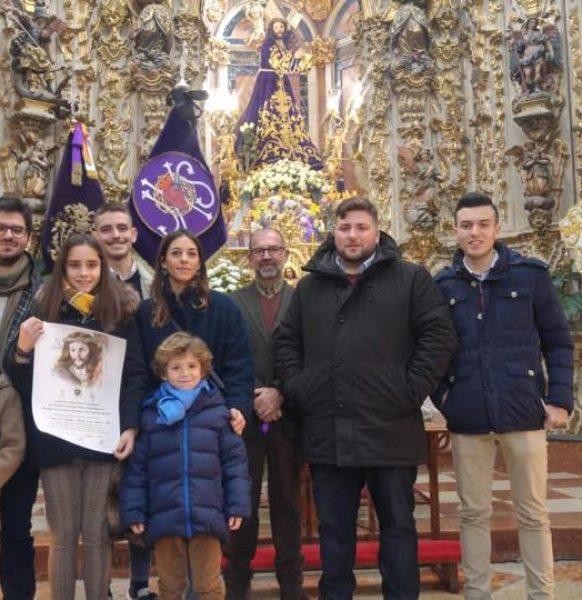 Peregrinación de la Banda de María Stma. de los Dolores Nazarena