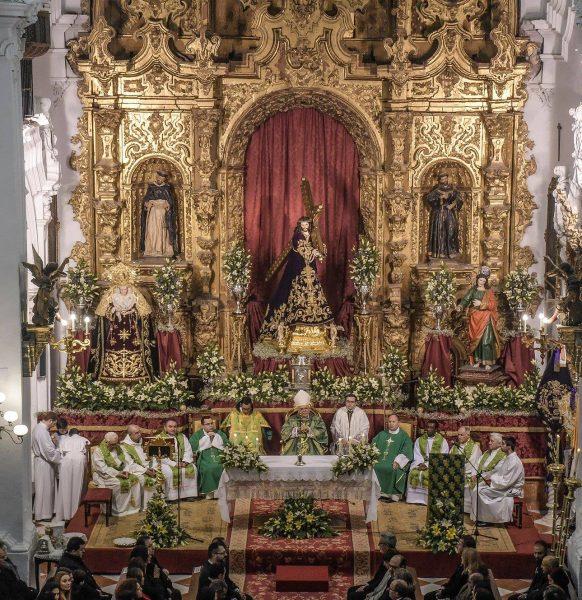 Clausura del Año Jubilar Nazareno