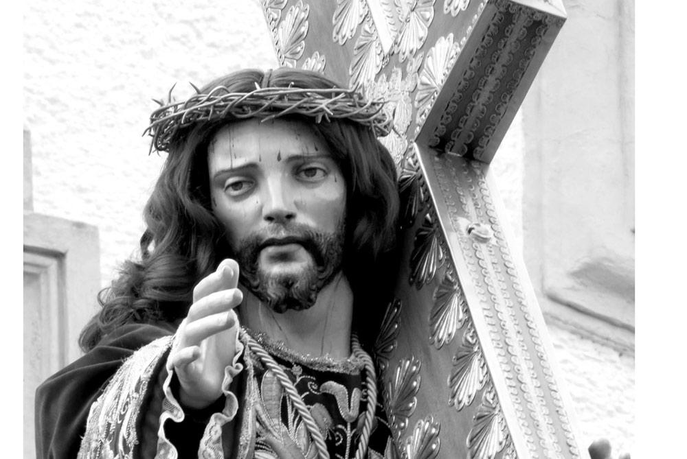 Quinario en honor a Ntro. Padre Jesús Nazareno