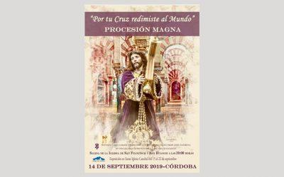 Más información sobre la Magna Procesión y Exposición