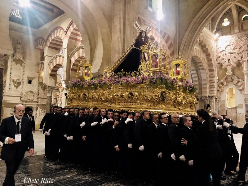 Magna Procesión en imágenes – Córdoba 2019 –