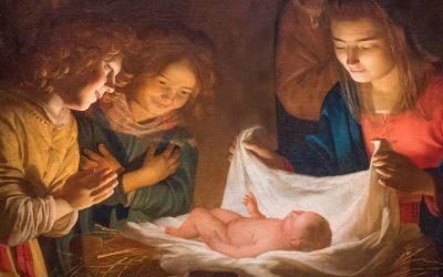 Misa de Navidad