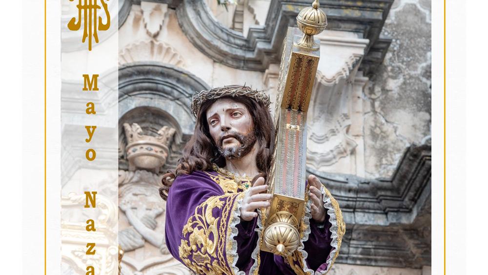 Retransmisión en Directo Último día de Septenario y Triduo Final en Honor a Ntro. Padre Jesús Nazareno