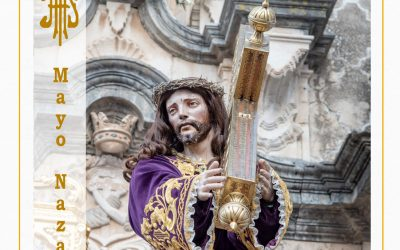 Retransmisión en Directo Quinto día de Septenario y Primer día de Triduo en Honor a Ntro. Padre Jesús Nazareno